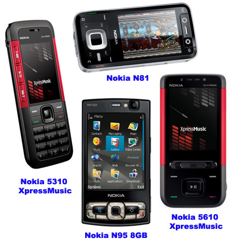 NOKIA MOBILE PRICES | Mobile phone reviews